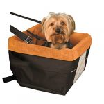 Booster Car Seat For Dogs UK